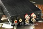 New design sd-98E Mini Tube Integrated power amplifier sound standard