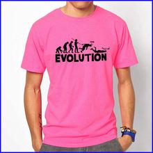 2014 custom design 100% cotton export high quality funny t shirt wholesale