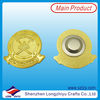 2014 New Design And Promotion Items Gift Metal Masonic Regalia Masonic LogoBadges With High Quality