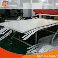 4X8 PP Corrugated Plastic Sheets
