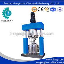 Mildew proofingsealant planetary mixer