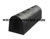 D Type cylindrical rubber fender