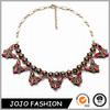 Latest design hot sale high quality eco-friendly unique necklace