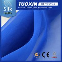 Natural Silk Gauze Bridal Dress Fabric / 100% Silk Voile for Tutu