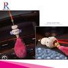 Car air freshener glass bottle,hanging car perfume,hanging car perfume bottle