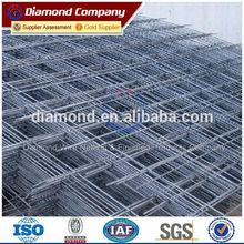 10mm steel bar wire mesh&steel reinforcing contrete welded wire mesh