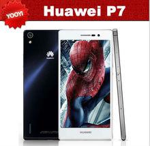 huawei p7 4g lte mobile dual sim wifi smartphone