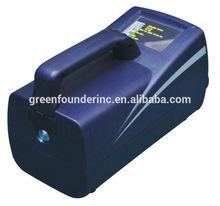 Factory Supply Portable High Sensitivity Handheld Gamma Spectrometer for sale