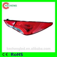 new product!! 2011 plug and play car parts new model hyundai sonata 8 taillights