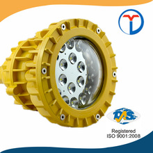 2014 most popular sale atex approved explosion proof industrial led light
