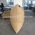 Bajo precio más nueva elevación de perforación de bolsas de aire inflable