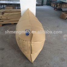 Durable classical antirust air bag
