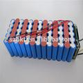48 volt batería de litio 10Ah para la bici eléctrica