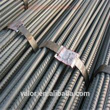 construction deformed steel bar/ building iron rod