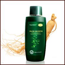 Chinese Herb Formula Anti-hair Loss Hair Growth Collagen Keratin Shampoo best hair loss shampoo