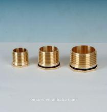 Brass Bushing M/F