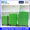 High quality kids trollery hard case luggage