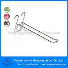 metal Hanging display rack hook HL-PH005