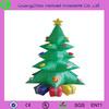 inflatable christmas tree decoration