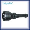 LED light source cree Q5 green color torch hunting flashlight