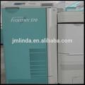 se utiliza fuji frontier 570 impresora de fotos digitales