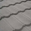 Fade-proof Colourful stone coated steel roofing sheet