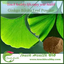 Ginkgo Biloba Extract/Great Material for Ginkgo Biloba Capsule/Tablet