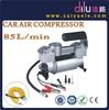 DC 12V air compressor, portable air compressor, air pump, rotary air compressor