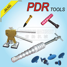 Hail repair Dent Puller Slide Hammer Hand Tools Auto Body Repair Shop Kit