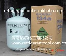 de haute qualité r134a gaz réfrigérant