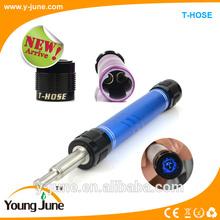 youngjune tesla t-hose electronic cigarette ehose e hookah like starbuzz