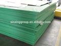 China plástico de engenhariaindústria uhmwpe folha uso paraindústria/cor plástico corrugado telhado de folhas
