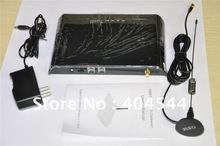 Clear voice quality GSM FCT router for GSM cell network call