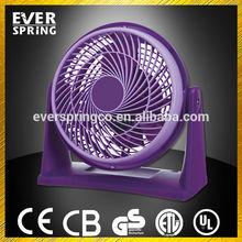 8 inch High Velocity table fan box fan