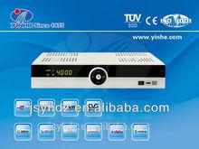 dvb-s android tv box