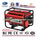 1-10kw hause kleine art tragbaren generator benzin eingestellt