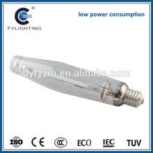 American standard 1000w shape ET power High pressure sodium lamp high effective energy saving lamp