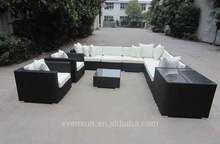 hotel set deluxe 8 seater sofa set