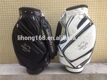 high quality custom made golf bags for sale