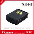 Original XeXun TK102-2 GPRS GSM GPS Tracking iButton with SOS Button