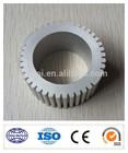 high quality made in China aluminium profiled tubes,extruded aluminium enclosure,round aluminium extrusion