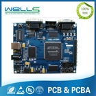 ROHS&UL Fast Prototype PCB Assembly/ PCBA factory /professional one-stop service