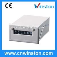 CSK6-NKW Digital Hour Meter Digital Counter