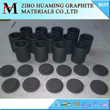 Graphite crucible of chinese production for sale