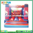 Popular best selling cheap used inflatable bouncer