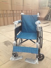 New wheelchair design for children