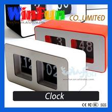 Mini Auto Flip Clock Retro Flip Down Clock
