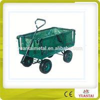 Nursery Flower Transportation Carts TC1845