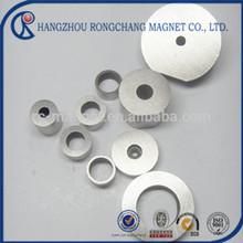 China Wholesale Custom permanent neodymium magnet supplier
