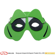 Party Eye Mask Felt Animal Mask